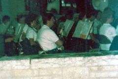 Bandshell concert - Regner Park, West Bend