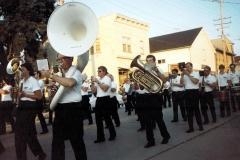 Sesquicentennial Parade - Slinger