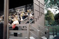 Benefit for Mentally Handicapped Children - Regner Park, West Bend