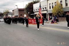 Audubon Days parade - Mayville