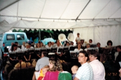 Historical Fest concert - Washington County Historical Museum, West Bend