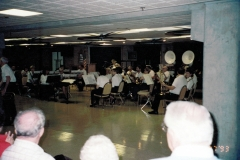 Concert - Cedar Ridge, West Bend