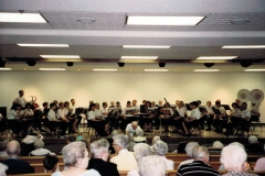 Concert - Cedar Community, West Bend