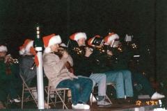 Christmas parade - Hartford