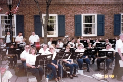 Concert - Downtown, West Bend