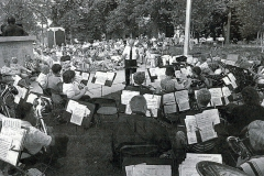 Concert - Old Courthouse, West Bend