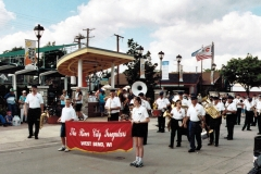 Wisconsin State Fair parade - Milwaukee