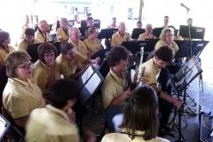 Concert - River Hill Park, Kewaskum