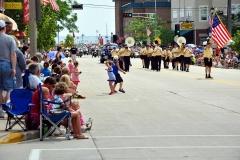 Fish Day parade - Port Washington