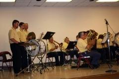 Concert - Cedar Community, West Bend