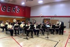 Concert - Badger Middle School, West Bend