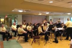Concert - Cedar Ridge, West Bend