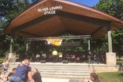 Independence Day concert - West Bend