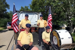Fish Day parade - Port Washington