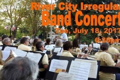Concert - Washington County Historical Museum, West Bend