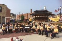 Concert - Downtown, West Bend