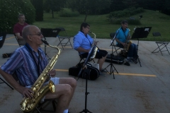 Rehearsal - West Bend