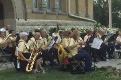 Concert - Tower Heritage Center, West Bend