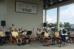 Concert - Washington County Fair Park, West Bend
